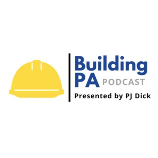 Building PA Podcast