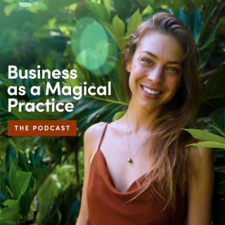 Business as a Magical Practice