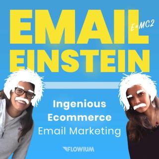 Email Einstein | Ingenious Ecommerce Email Marketing