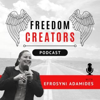 Freedom Creators Podcast