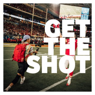 GET THE SHOT