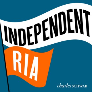 How I Became an Independent RIA