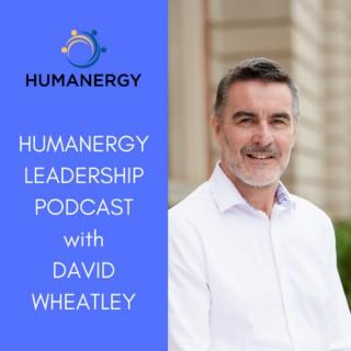 Humanergy Leadership Podcast