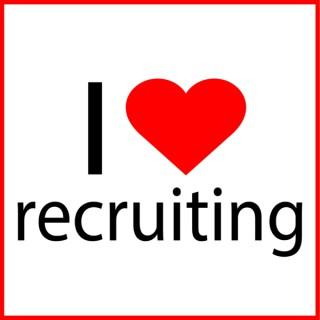 I Love Recruiting