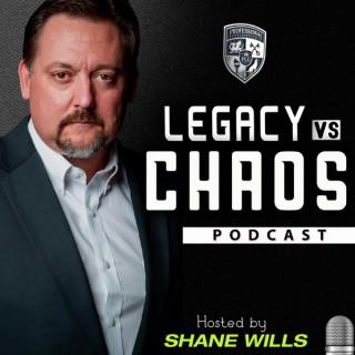Legacy VS Chaos