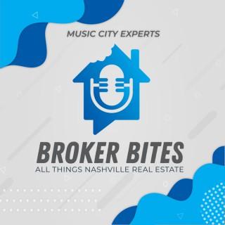 Music City Experts Broker Bites Podcast