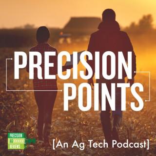 Precision Points: An Ag Tech Podcast