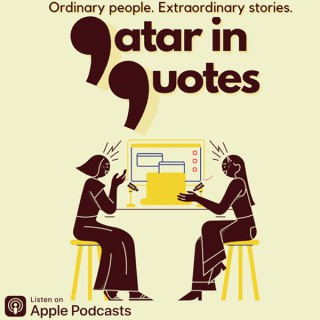 Qatar in Quotes Podcast