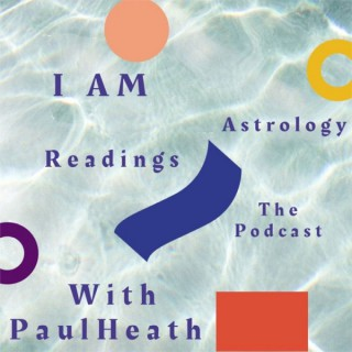I AM ASTROLOGY READINGS PODCAST WITH PAUL AND CLAUDIA