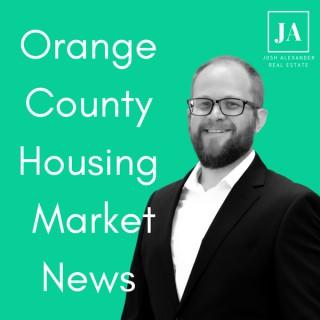 Orange County Housing Market News