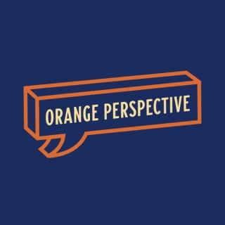 Orange Perspective