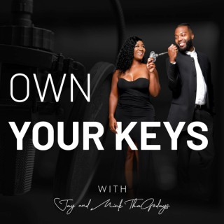 Own Your Keys