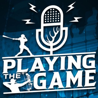 Playing The Game Podcast