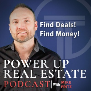 Power Up Real Estate