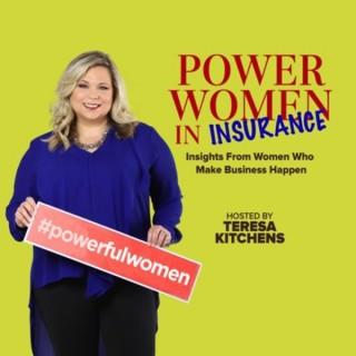 Power Women In Insurance