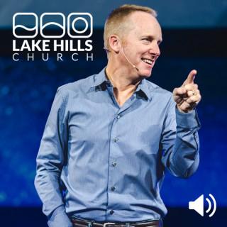 Lake Hills Church // Audio Podcast