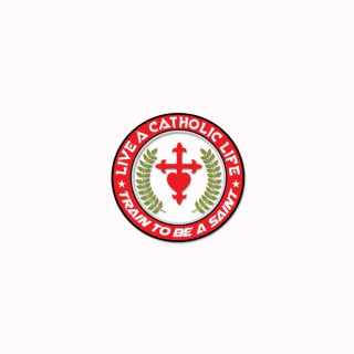 Live a Catholic life podcast