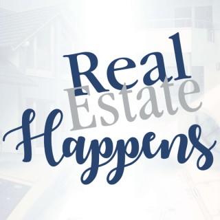 Real Estate Happens