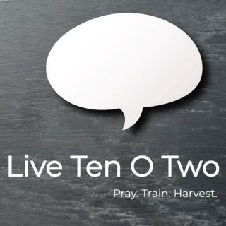 Live Ten O Two - Movements