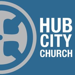 Messages - Hub City Church