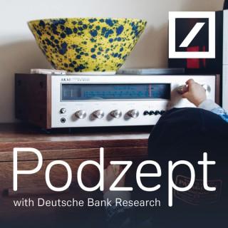 Podzept - with Deutsche Bank Research