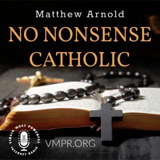 No Nonsense Catholic
