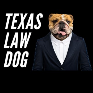 Texas Law Dog