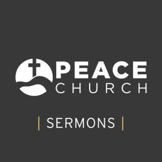 PEACE CHURCH SERMONS