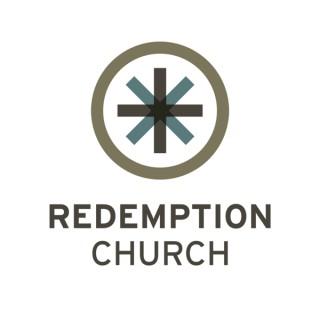 Redemption Church San Francisco