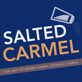 Salted Carmel Podcast