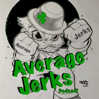 Average Jerks