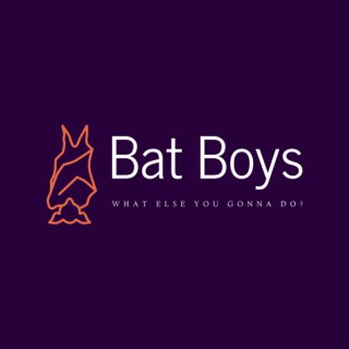Bat Boys Comedy