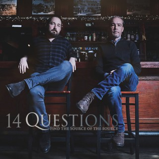 14 Questions Podcast