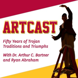 Artcast: 50 Years of Trojan Traditions and Triumphs