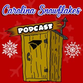 Carolina Snowflakes Podcast