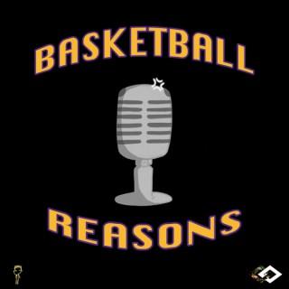 Basketball Reasons