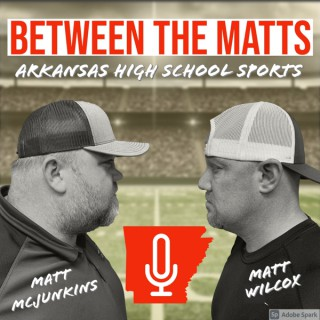 Between The Matts Podcast