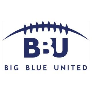Big Blue United Podcast