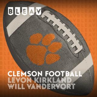 Bleav in Clemson Football