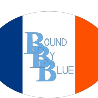 Bound by Blue NYC