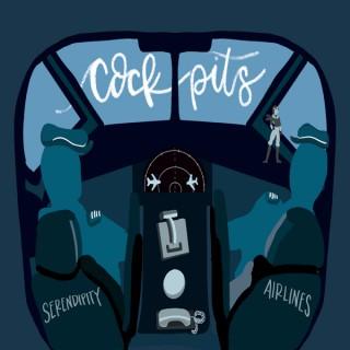 Cockpits!