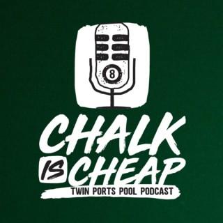 Chalk is Cheap