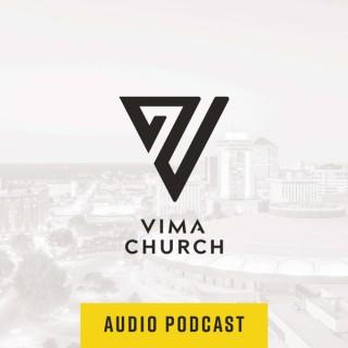 Vima Church Audio Podcast