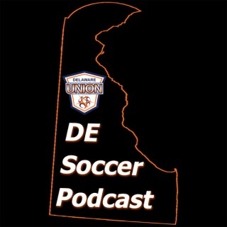 DE Soccer Podcast