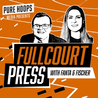 FULL COURT PRESS with Fanta and Fischer