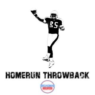 Homerun Throwback