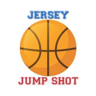 Jersey Jump Shot: Talkin' College Hoops in the Garden State
