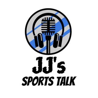 JJ's Sports Talk