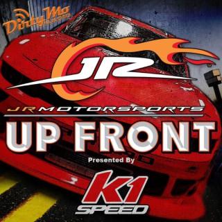 JR Motorsports Up Front - Dirty Mo Media