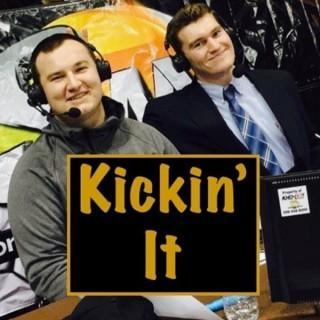 Kickin' It Vol. 2